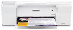 HP Deskjet F4280 Télécharger Pilote Pour Windows et Mac