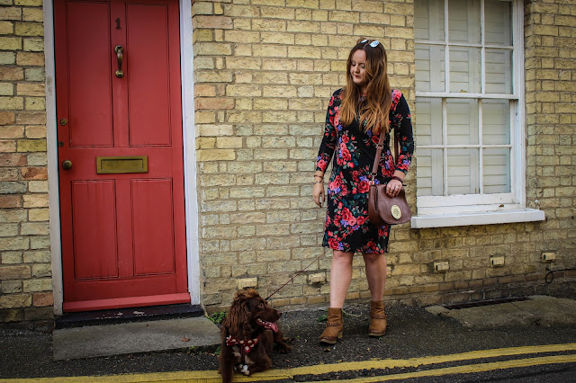 How to style autumn florals