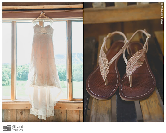 NH Wedding Photography / Millyard Studios / Mountain House on Sunday River