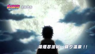 Boruto: Naruto Next Generations Episódio 110