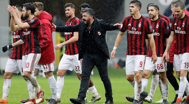 CAS vào cuộc, AC Milan được dỡ bỏ lệnh cấm