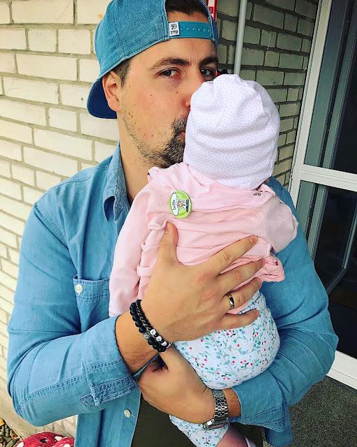 Auch ein Vater kann Elternzeit nehmen