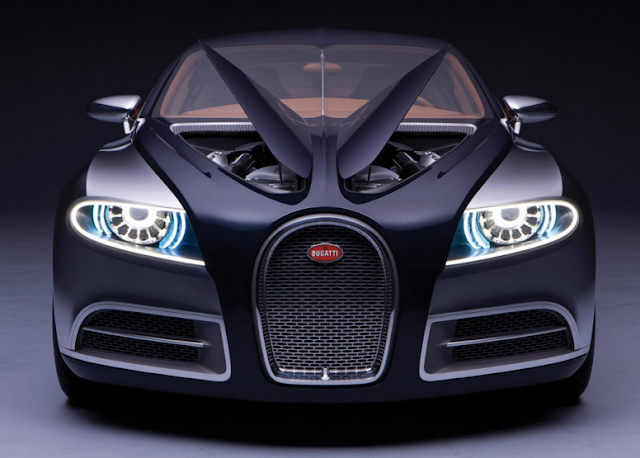 2018 bugatti veyron review and redesign – future vehicle news