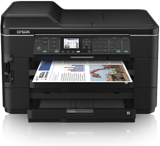 Epson WorkForce WF-7525 driver download Windows, Epson WorkForce WF-7525 driver download Mac, Epson WorkForce WF-7525 driver download Linux