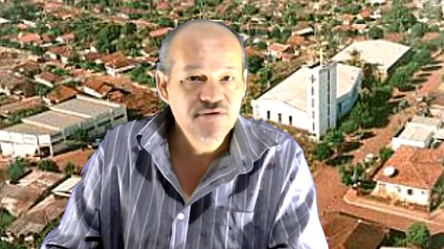 Desocupados furtam Sacrário de Igreja em Lidianópolis
