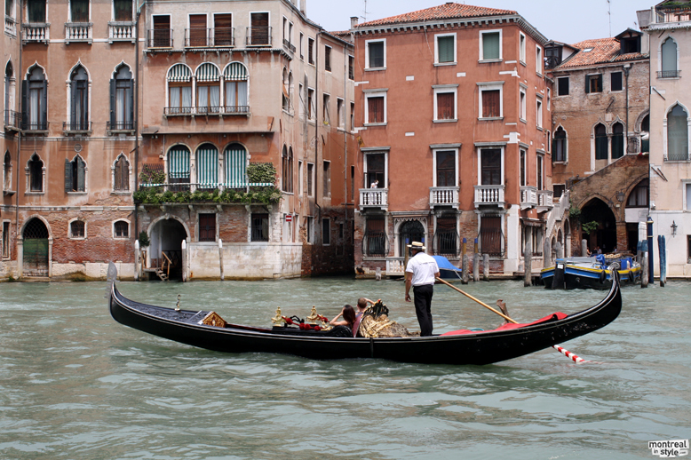 Venice entre les mains de lise - 2 part 2