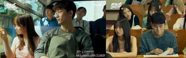 """Sinopsis Drama Korea Terbaru : """"Bring It On, Ghost"""" Episode 5 (2016)"""