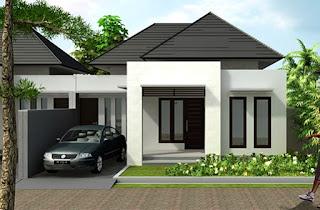 Contoh Bentuk Dan Model Atap Rumah Limas Terbaru