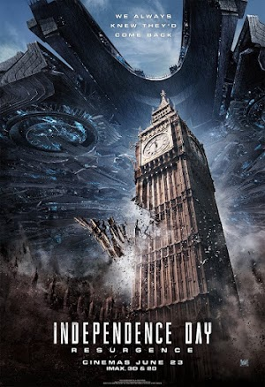 Free Download Independence Day: Resurgence (2016) | HD Bluray 1080p 6CH