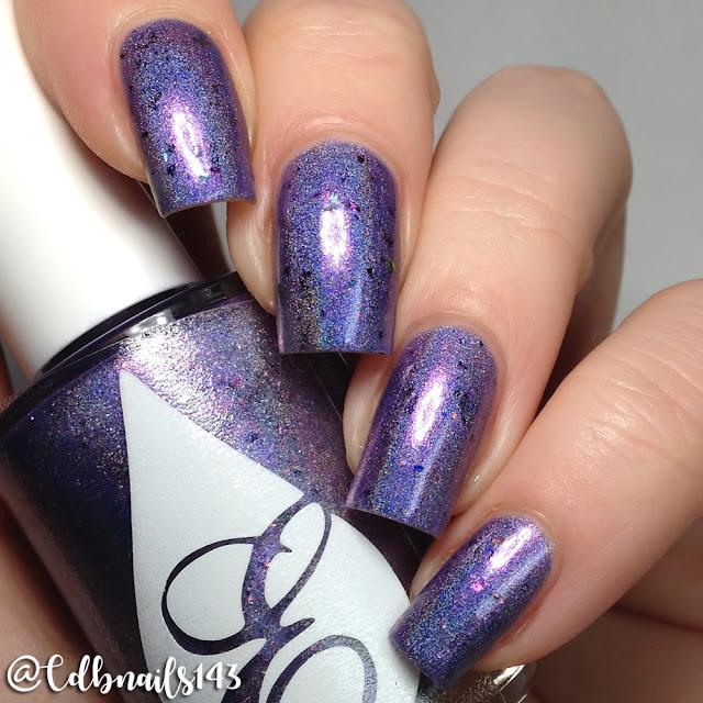 Envy Lacquer-Fairy Glow