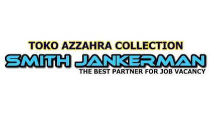 Lowongan Toko Azzahra Collection Pekanbaru Maret 2018