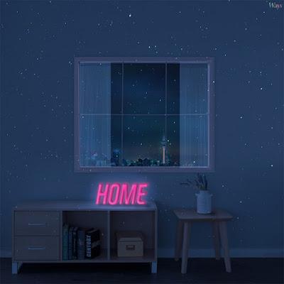 Ways (웨이즈) - HOME mp3