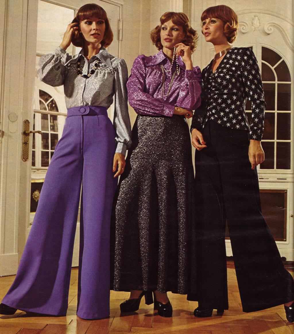 La Mode Du Mode