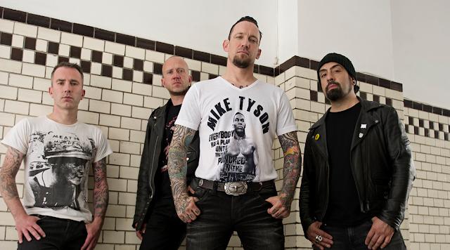 Volbeat grabará nuevo disco el próximo año