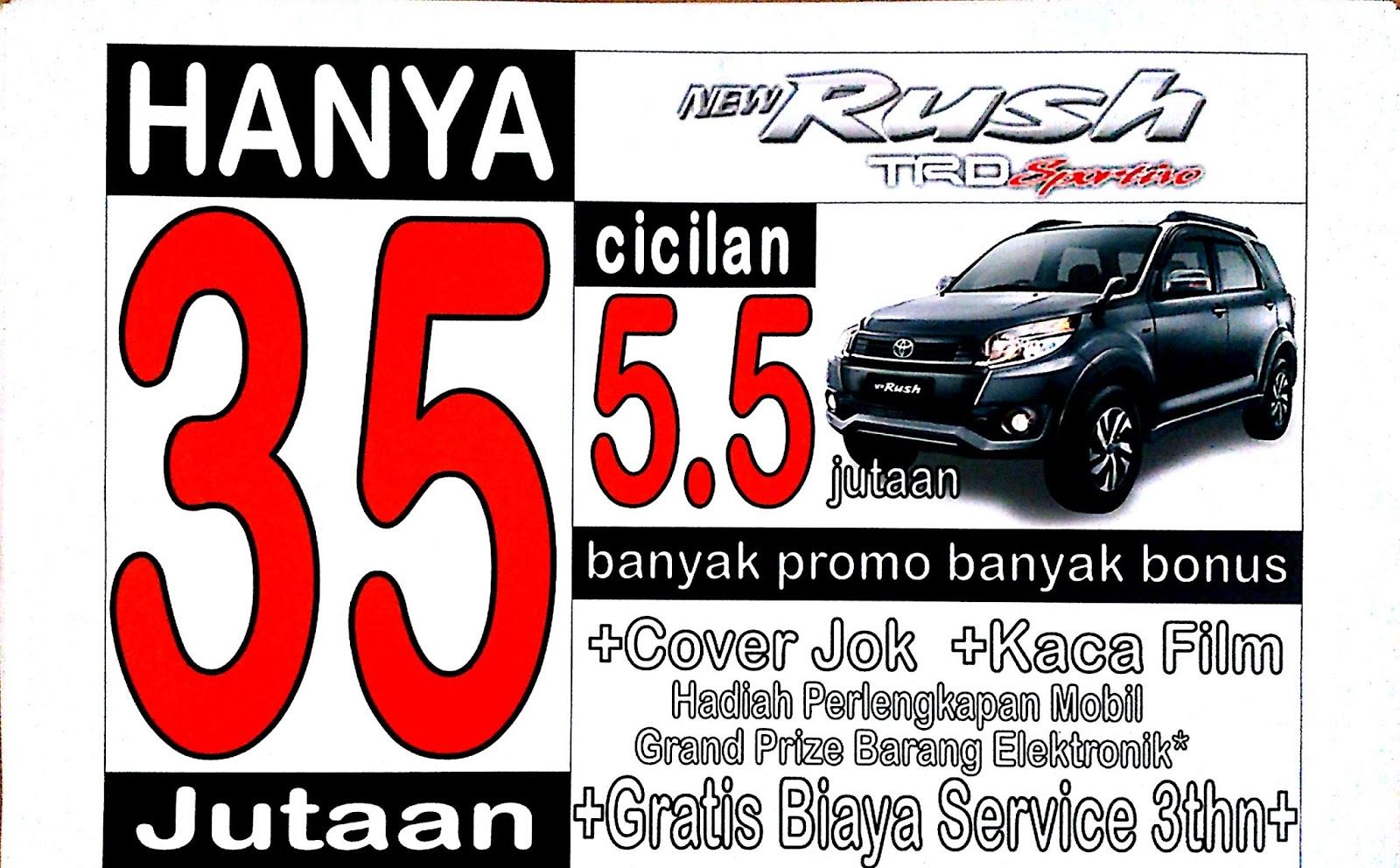 Grand New Avanza E Mt Cara Reset Ecu Dealer Resmi Toyota Jawabarat Paket Merdeka Dp Uang Muka