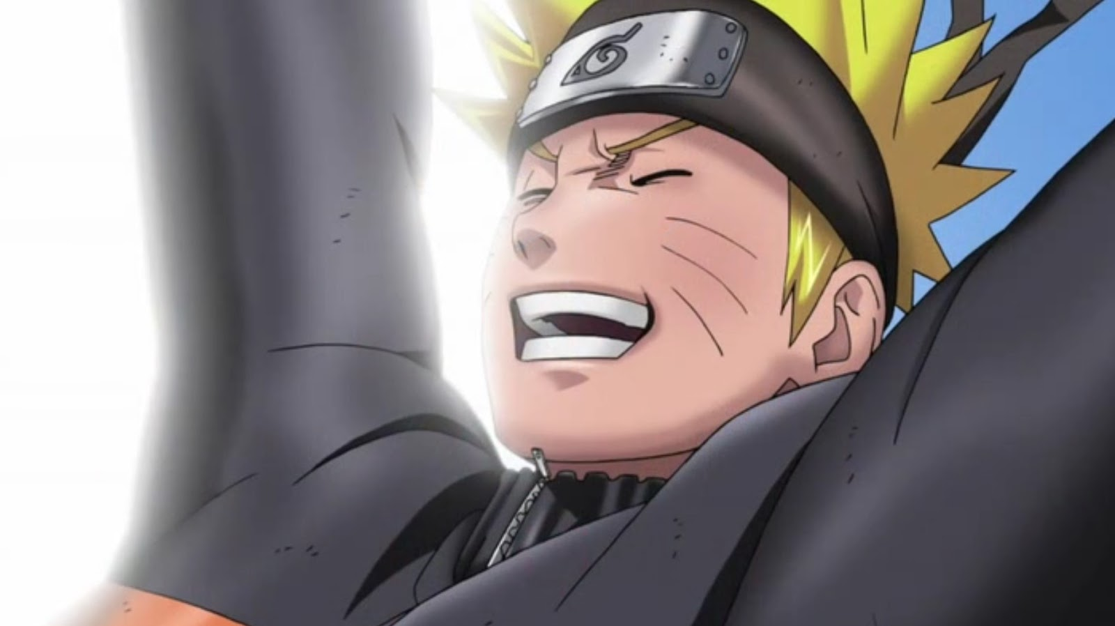 Naruto Shippuden: Episódio 175 – O Herói da Vila da Folha