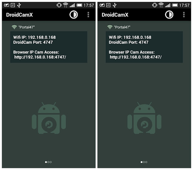 DroidCamX Wireless Webcam Pro Apk Download