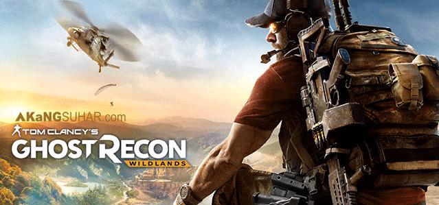 Download Tom Clancys Ghost Recon Wildlands Deluxe Edition full version terbaru