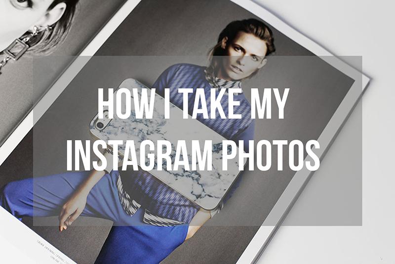 Instagram Tips #1