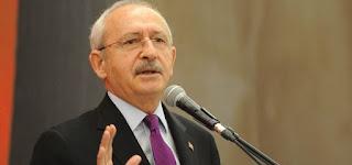 Kılıçdaroğlu'ndan İstiklal Marşı'na Hakaret