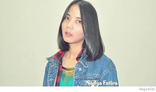 Jauh - Nadya Fatira