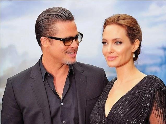 Hollywood Updates Mr And Mrs Pitt Finally Sarkarinaukripaper Com Sarkari Naukri Paper Com