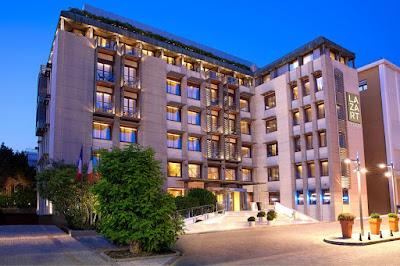 Η Εθνική Πανγαία αποκτά το «Lazart Hotel» στη Θεσσαλονίκη