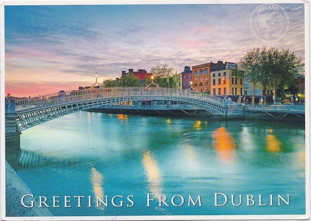 146. Dublin (irl. Baile Átha Cliath)
