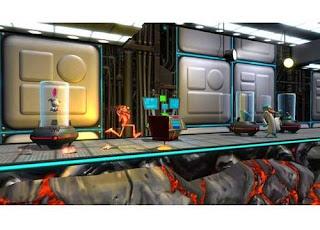 Triple Pack: Trials HD, LIMBO e Man Splosion (X-BOX360)