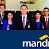 lowongan kerja terbaru Bank Mandiri maret 2017