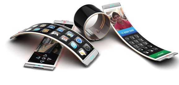 Next gen smartphone