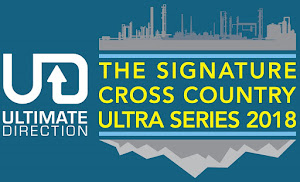 UD Cross Country Ultra Series 2018 - 1 December 2018