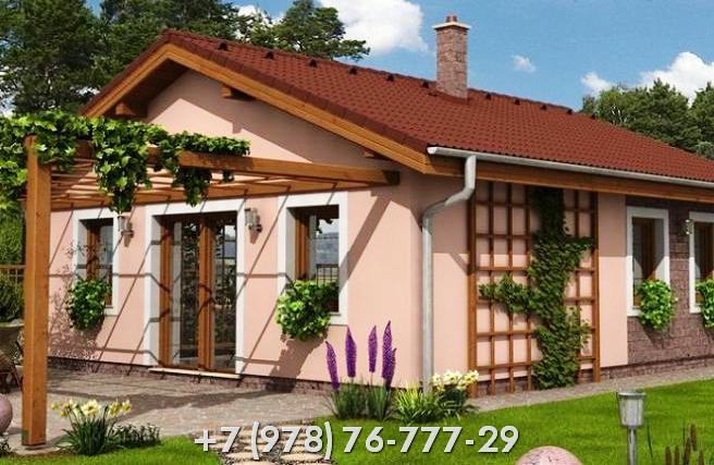 Строительство домов каркасно монолитных