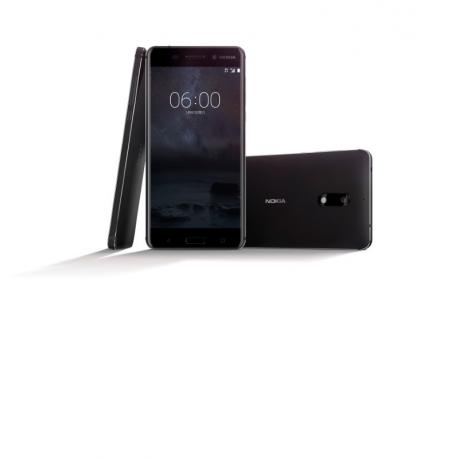 HMD Global Rilis Nokia 6, Berikut Harga dan Spesifikasinya