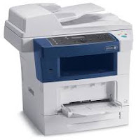 Impresora Xerox Workcentre 3550