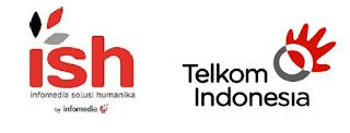 Lowongan Kerja PT. Infomedia Solusi Humanika (ISH) Juli 2016