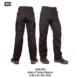 Celana Gunung | Celana Panjang TREKKING 003