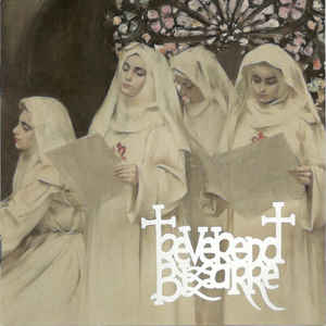 "REVEREND BIZARRE : ""Death Is Glory... Now"" 2009"