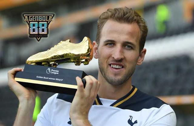 Top Skor Liga Inggris, Harry Kane