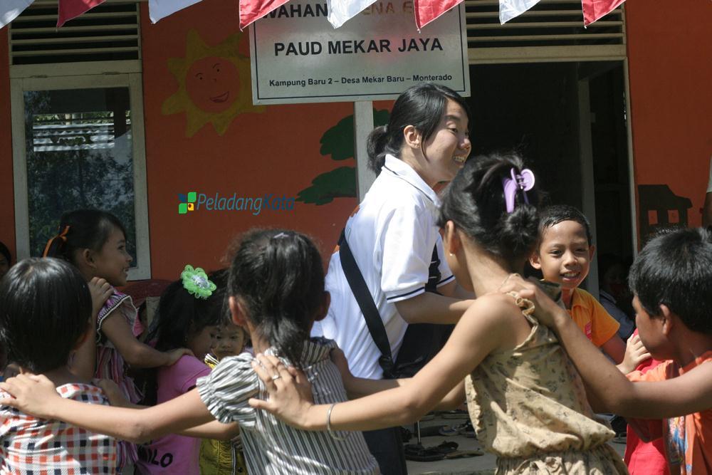 PAUD Mekar Jaya Monterado