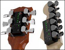 Clavijas de Afinación Automática para Guitarra Eléctrica Tronical