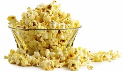 makanan sehat untuk jantung yang pas dikonsumsi sehari-hari, Popcorn