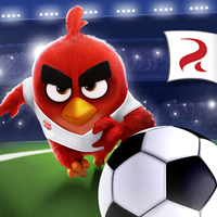 Angry Birds Goal for android v0.4.5 + Mod
