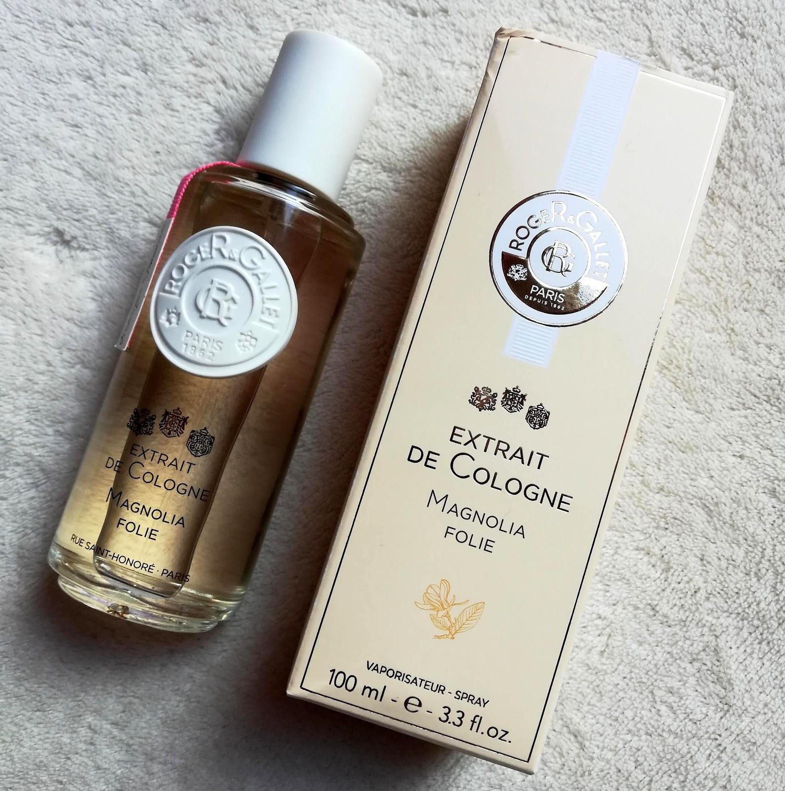 Magnolia Folie / Roget&Gallet