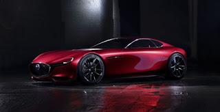 2019 Mazda RX9 Prix, concept, spécifications et date de sortie Rumeur, 2019 Voitures japonaises,