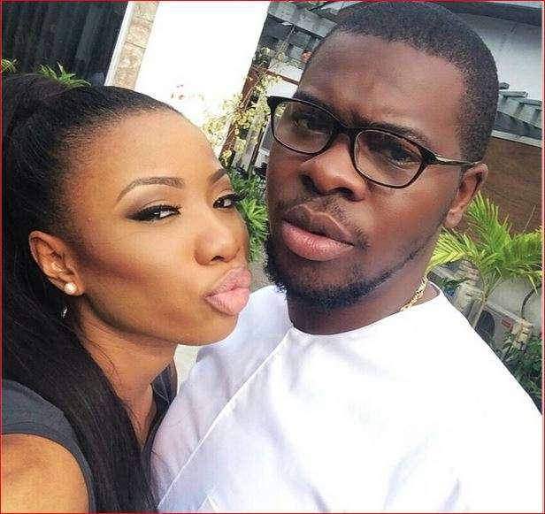 Mocheddah reportedly set to marry Prince 'BK' Bukunyi