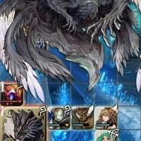 Terra Battle – 1 HP Monster/High HP Players Mod Apk