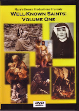 Well Known Saints: Volume One