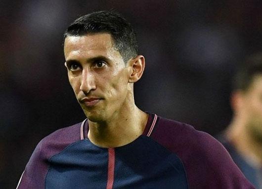 BẢN TIN 0H 31/8: Vì Barca, Di Maria quyết rời PSG