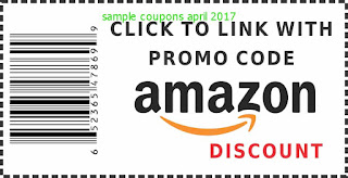 Amazon coupons april